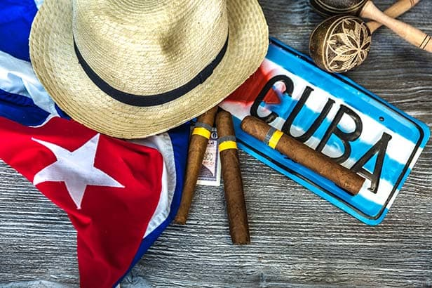 Cuba Cruises From Norfolk, Virginia