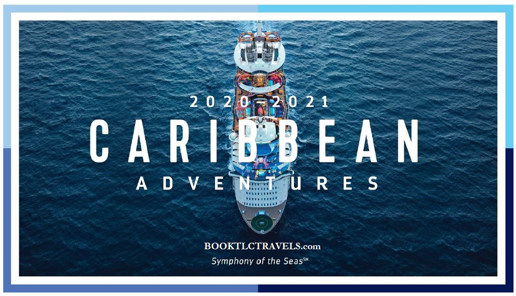 Come Seek the Caribbean on a Royal Caribbean Cruise!